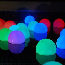 neon chambre neon decoration chambre amazon mood light garden deco balls