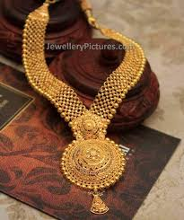 best 25 gold jewellery design ideas on necklace