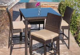 Outdoor Patio Table And Chairs Patio Outdoor Furniture Costco