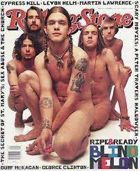 Blind Melon Wikipedia Rolling Stone Magazine Issue 669 November 1993 Blind Melon