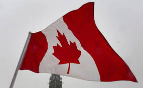 Flag Protocol Today What To Do With Old Canadian Flags The Globe And Mail