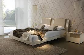 Cool Modern Furniture by Bedrooms Giovanna Italian Modern Bedroom Furniture Roma White