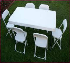 party chairs and tables for rent white folding table and chairs sanblasferry