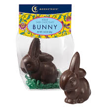 s chocolate bunnies solid chocolate bunny moonstruck chocolate company