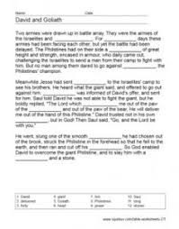 old testament worksheets old testament worksheets and bible