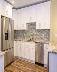 kitchen awesome unassembled kitchen cabinets white shaker style