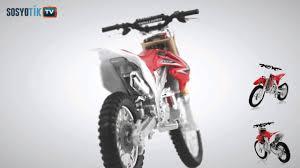 diecast motocross bikes maisto 118 honda crf450r diecast model motorsiklet youtube