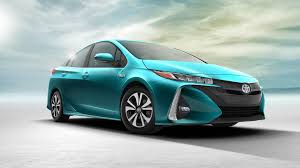toyota car hybrid here are the top 5 clean cars for 2017 union of concerned