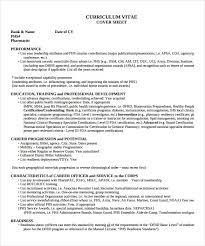 pharmacy resume example pharmacist resume templates