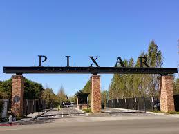 pixar office pixar animation studios tour u0026 the good dinosaur fun funtastic life