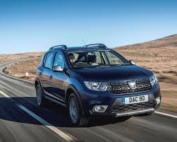 sandero renault stepway wheels alive u2013 the new 2017 dacia sandero stepway u2013 first impressions