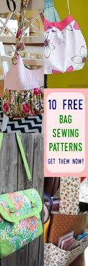 645 best bag sewing patterns free paid images on