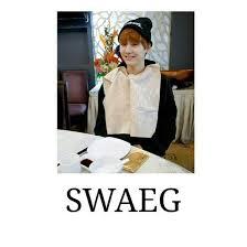 Swag Memes - bts suga swag kpop meme swaeg image 3948649 by marine21 on
