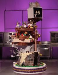 some cool wars cake wars baltimore baker jason hisley wins cake wars baltimore fishbowl