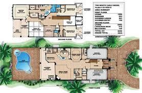narrow lot floor plans narrow lot floor plans home design plans composing narrow lot