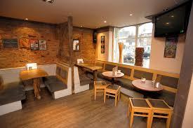 pictures osbournes bar and restaurant gazette live