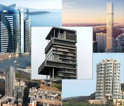homes with in apartments the world s top 10 costliest apartment homes photo gallery