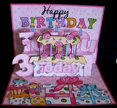 pop u0026 slot bumper birthday cake card kit cup173592 351