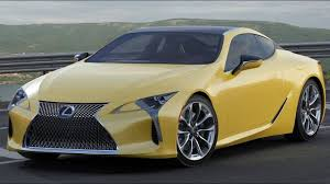 lexus lfa fully loaded price test drive and full review of the lexus lc500 2018 youtube