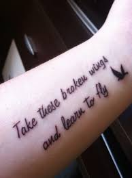 inspirational tattoo quotes added mar 21 2012 image size