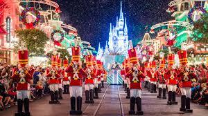 quiz walt disney world holiday parades through the years disney