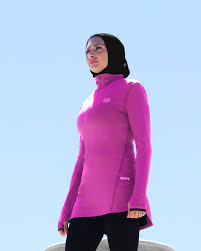 the athlete u0027s guide to hijab racked