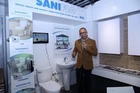 Installing Basement Shower Drain by Bathroom Nice Saniflo Shower For Mesmerizing Bathroom Decoration