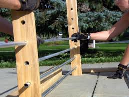 how to create a modern style sheet metal fence metal fences