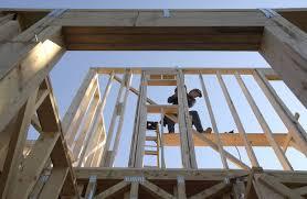 u s housing starts jump 25 5 in october wsj