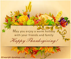 40 happy thanksgiving message to friends and family thanksgiving