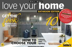 Builders Warehouse Bathroom Accessories by All Love Your Home Digital Magazines Builders