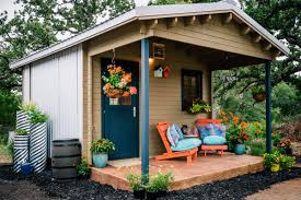Office In A Shed Tiny House Zoning Regulations What You Need To Know Curbed