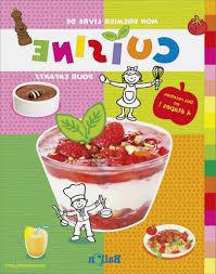 livre de cuisine pour enfants livres de cuisine élégant mon premier livre de cuisine pour enfants