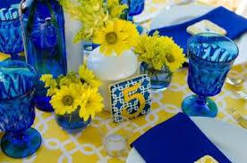 deco mariage décoration table mariage 40 idées élégantes
