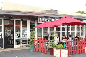 livingroom cafe living room expands from coffee house to cafe food