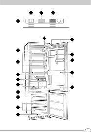 page 5 of smeg refrigerator cr330se user guide manualsonline com