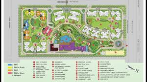 Butterfly Garden Layout by Hero Homes Hero Homes In Sector 88 Mohali