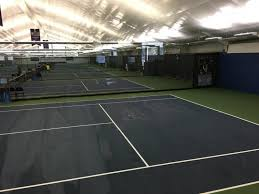 Nuns U0027 Island Indoor Tennis Club 300 Ch Du Golf Verdun Qc