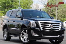 cadillac 2015 escalade 2015 used cadillac escalade 4wd 4dr luxury at imperial highline