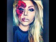 Scary Alice Wonderland Halloween Costume Glass Zombie Alice Costume Costumes U003cbr U003e Http