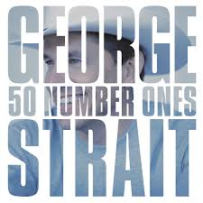 50 number ones by george strait on apple