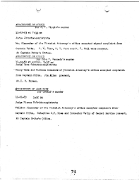 Sample Resume Objectives Janitor by City Of Dallas Archives Jfk Collection Box 5