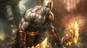 film god of war vs zeus kratos vs sun wukong battles comic vine