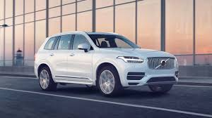 2018 volvo xc90 luxury 7 seater suv volvo car australia
