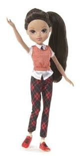 amazon moxie girlz moxie girlz ready shine doll lexa toys