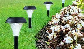 what is the best solar lighting for outside 5 best solar led garden landscape lights 2021 reviews