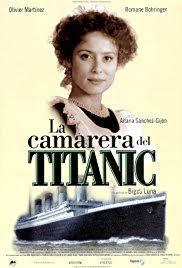 la femme de chambre the chambermaid on the titanic 1997 imdb