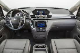2018 honda odyssey review and specs new car rumors and review