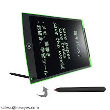 paper writing tablet newyes paperless lcd communication writing tablet for deaf mute newyes paperless lcd communication writing tablet for deaf mute lcd writing tablet 12 inch lcd