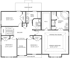 the dynasty js homes second floor